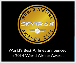 2014 Airline Awards