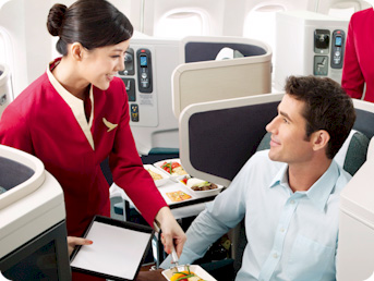 Airline First Class And Business Class Seat Reviews Skytrax