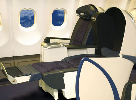 South African Airways Business