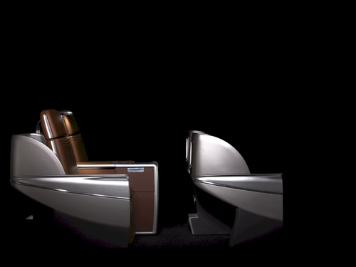 Contour Premium Aircraft Seating First Class And Business