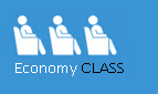 Economy Class Seat reviews